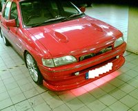Picture of 1992 Ford Orion, exterior, gallery_worthy
