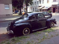 1941 Buick Special Overview