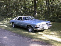 Picture of 1976 Buick Riviera, exterior, gallery_worthy