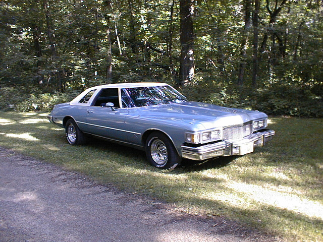 Picture of 1976 Buick Riviera, exterior