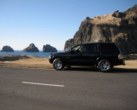 Picture of 2002 Dodge Durango R/T 4WD, exterior, gallery_worthy