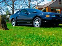 Picture of 2000 Ford Mustang Base, exterior