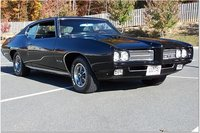 Picture of 1969 Pontiac GTO, exterior