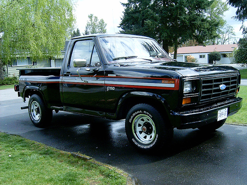 1982 Ford F100 Stepside Html Autos Post