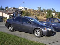 Picture of 2003 Honda Accord LX, exterior, gallery_worthy