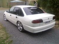 Picture of 1994 Holden Commodore, exterior