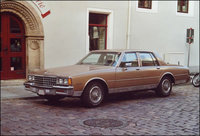 Picture of 1989 Chevrolet Caprice, exterior, gallery_worthy