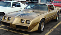 Picture of 1979 Pontiac Firebird, exterior, gallery_worthy