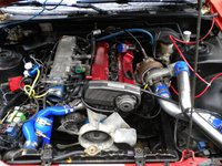 Picture of 1989 Nissan 240SX, engine, gallery_worthy