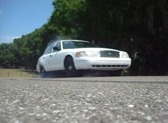 1998 Ford Crown Victoria 4 Dr STD Sedan picture