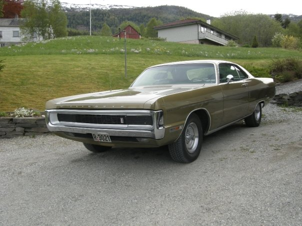 1970 Plymouth Fury Craigslist Autos Post