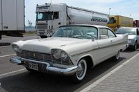 Picture of 1957 Plymouth Belvedere, exterior