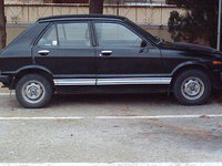 Picture of 1983 Daihatsu Charade, exterior