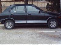 1983 Daihatsu Charade Overview