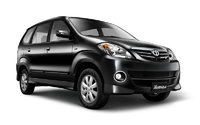 Picture of 2008 Toyota Avanza, exterior