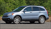 Picture of 2008 Honda CR-V EX-L AWD, exterior