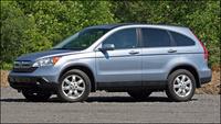 Picture of 2008 Honda CR-V EX-L AWD, exterior