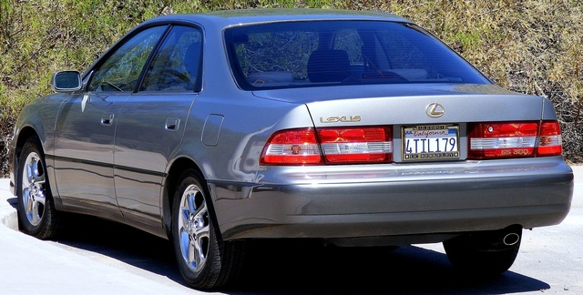 Picture of 2001 Lexus ES 300 300 FWD, exterior, gallery_worthy