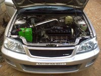 Picture of 2001 Honda City, engine, gallery_worthy
