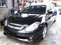 2004 Toyota Caldina Overview