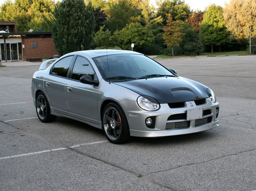 2005 dodge neon srt 4 exterior pictures cargurus. Black Bedroom Furniture Sets. Home Design Ideas