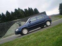 Picture of 2000 Skoda Felicia, exterior