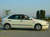 2000 Fiat Brava Overview