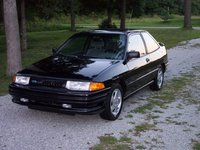 Picture of 1994 Ford Escort 2 Dr GT Hatchback, exterior