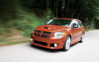 Picture of 2008 Dodge Caliber SRT4, exterior