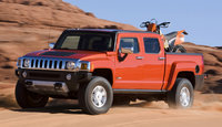 Picture of 2010 Hummer H3T Adventure, exterior