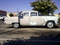 Picture of 1954 Ford Crestline, exterior