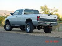 1998 Dodge Ram Pickup 1500 picture, exterior