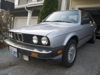 Picture of 1984 BMW 3 Series 325e, exterior, gallery_worthy