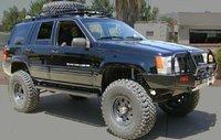 Picture of 1994 Jeep Grand Cherokee Laredo 4WD, exterior