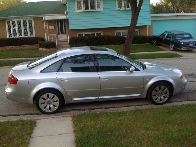 Picture of 2002 Audi S6