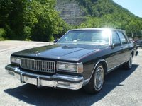 Picture of 1988 Chevrolet Caprice, exterior