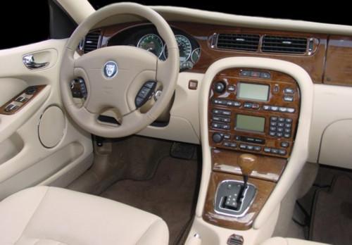 Fotos 2002 jaguar x type 2 5 picture interior