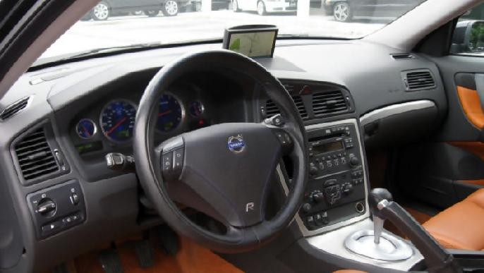 Who Owns Volvo >> 2006 Volvo S60 R - Interior Pictures - CarGurus