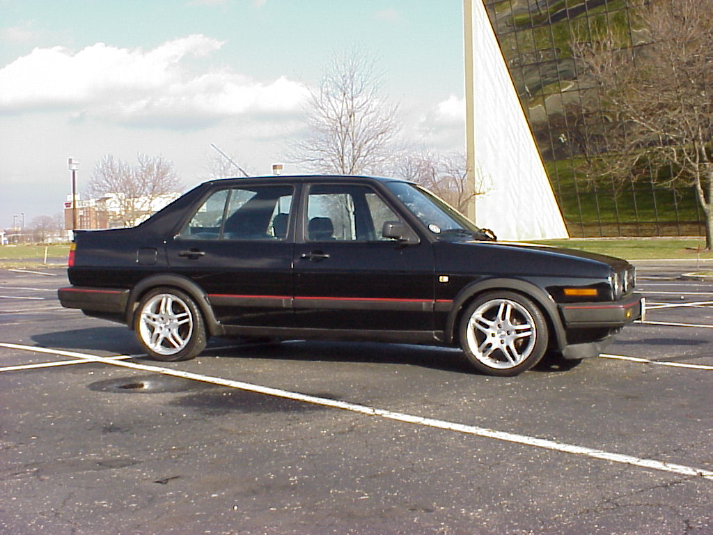 1987 Volkswagen Jetta Pictures Cargurus