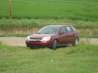 Picture of 2006 Chevrolet Malibu Maxx, exterior