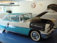 1956 Mercury Monarch Overview