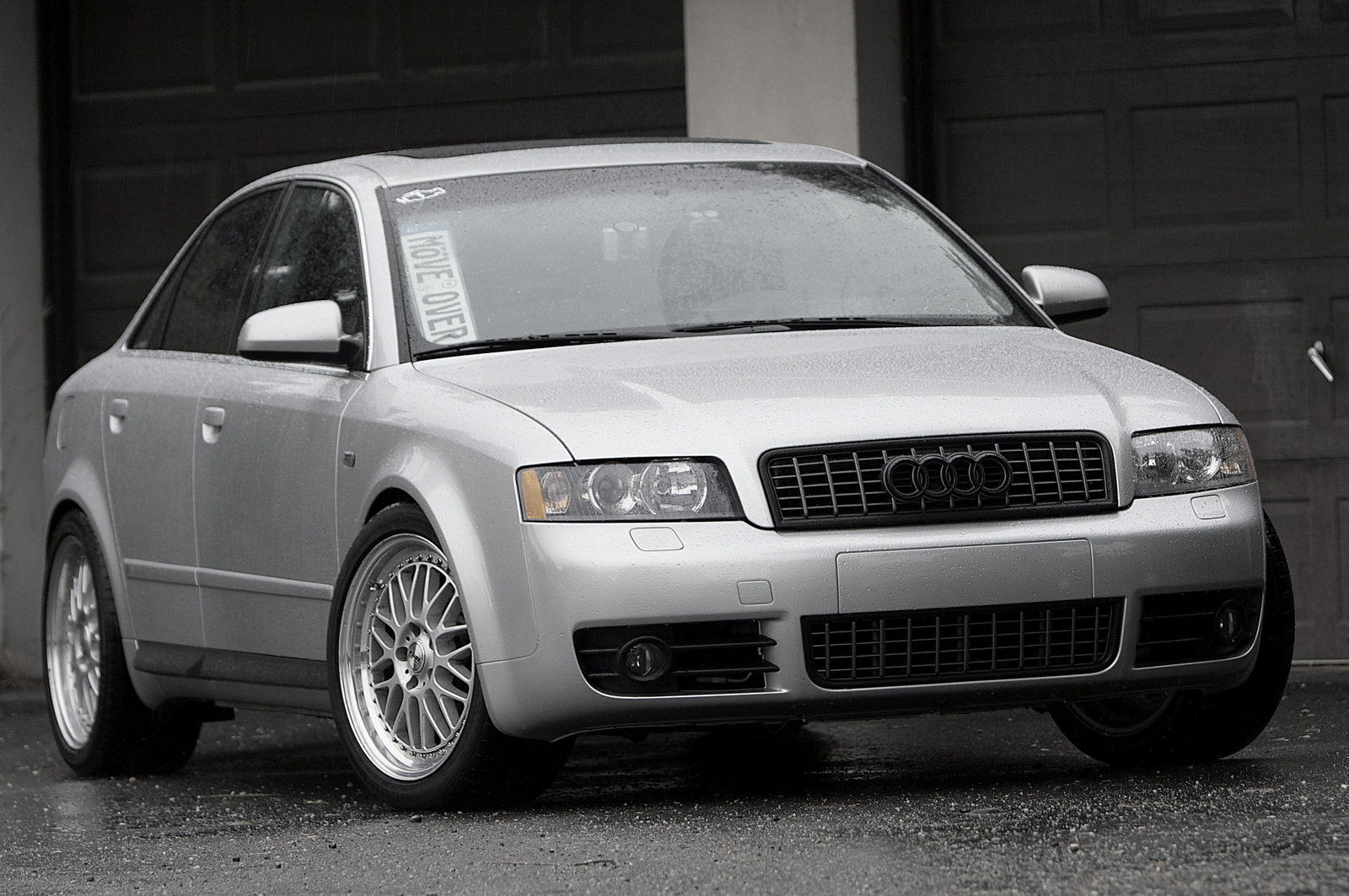 2004 audi a4 avant 1 8 t quattro related infomation. Black Bedroom Furniture Sets. Home Design Ideas