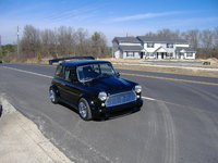 Picture of 1991 Rover Mini, exterior, gallery_worthy