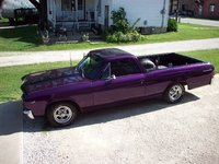 Picture of 1967 Chevrolet El Camino, exterior, gallery_worthy