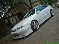 1996 Opel Calibra Overview