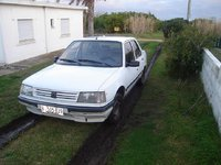 Picture of 1988 Peugeot 309, exterior, gallery_worthy