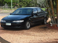 Picture of 1996 Ford Falcon, exterior
