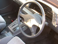 Picture of 1991 Holden Calais, interior, gallery_worthy