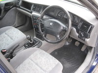 Picture of 1997 Vauxhall Vectra, interior, gallery_worthy