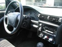 Picture of 1995 Pontiac Grand Am 4 Dr SE Sedan, interior, gallery_worthy